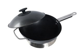 DUTCH OVEN  4L - OUTDOORCHEF