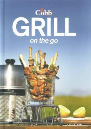 COBB - 'grill on the go'