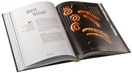 RECIPE BOOK - OUTDOORCHEF