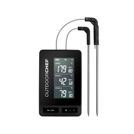termometr GOURMET CHECK PRO - OUTDOORCHEF